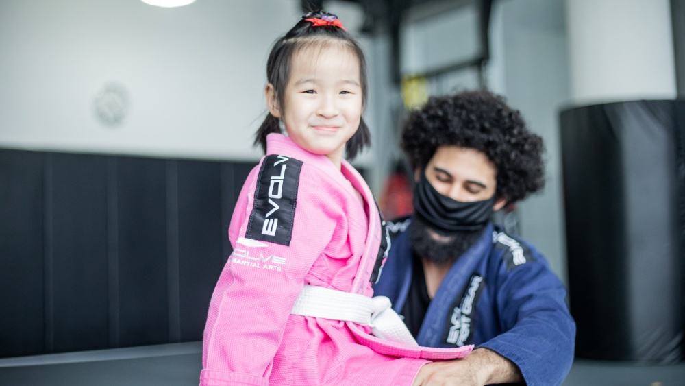 5 Reasons You Should Enroll Your Daughter In A BJJ Class