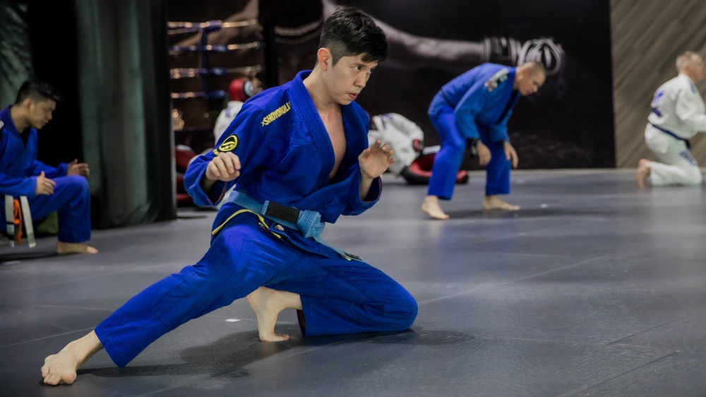 5 Warm Down Exercises To Do After Your BJJ Class