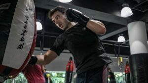 Muay Thai Gym Etiquette Beginners Need To Know