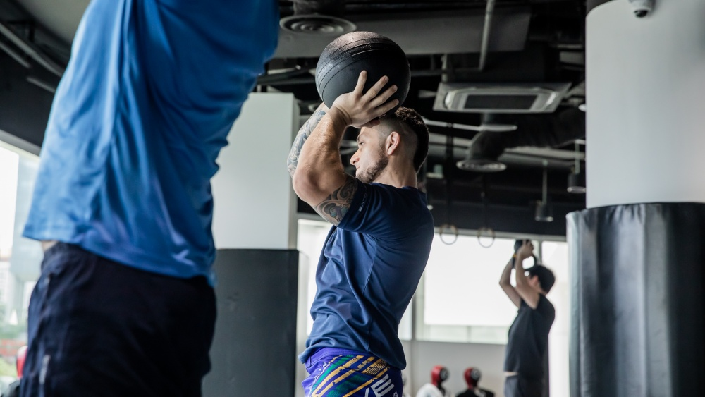 exercise ramadan gym weight