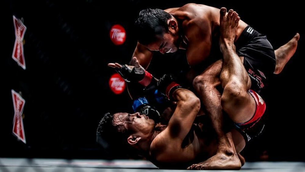 ground and pound dejdamrong