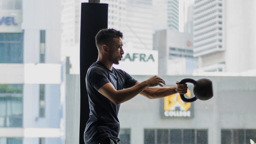 How To Exercise While Fasting During Ramadan