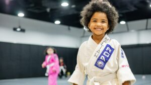 Martial Arts For Kids: Should I Let My Child Learn Martial Arts?