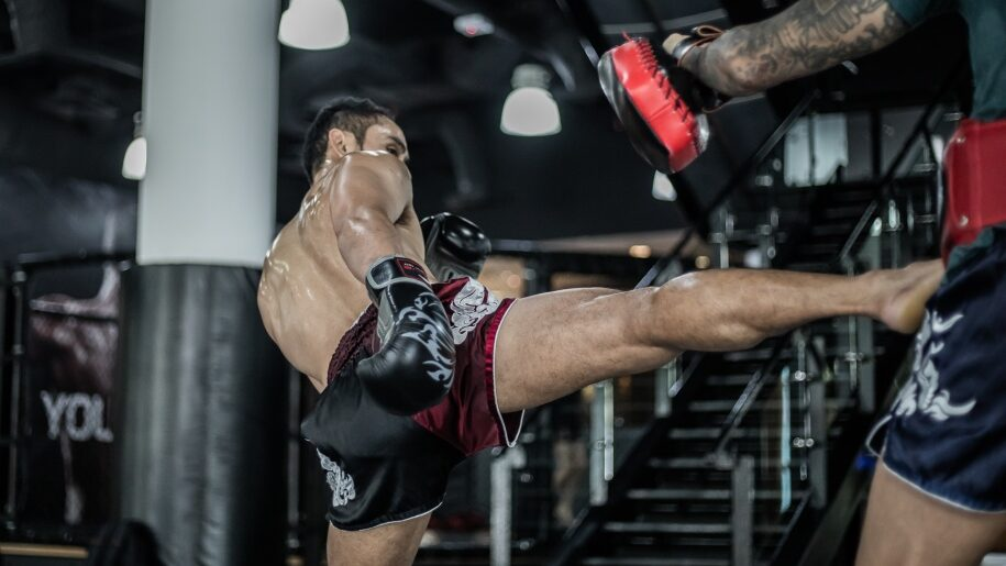 3 Tips To Increase Speed In Your Muay Thai Footwork
