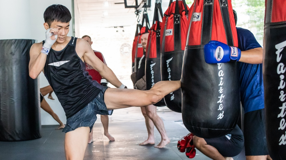 15 Tips To Learn Muay Thai Quickly
