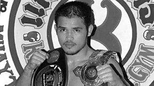 4 Of The Top Muay Mat In Muay Thai History