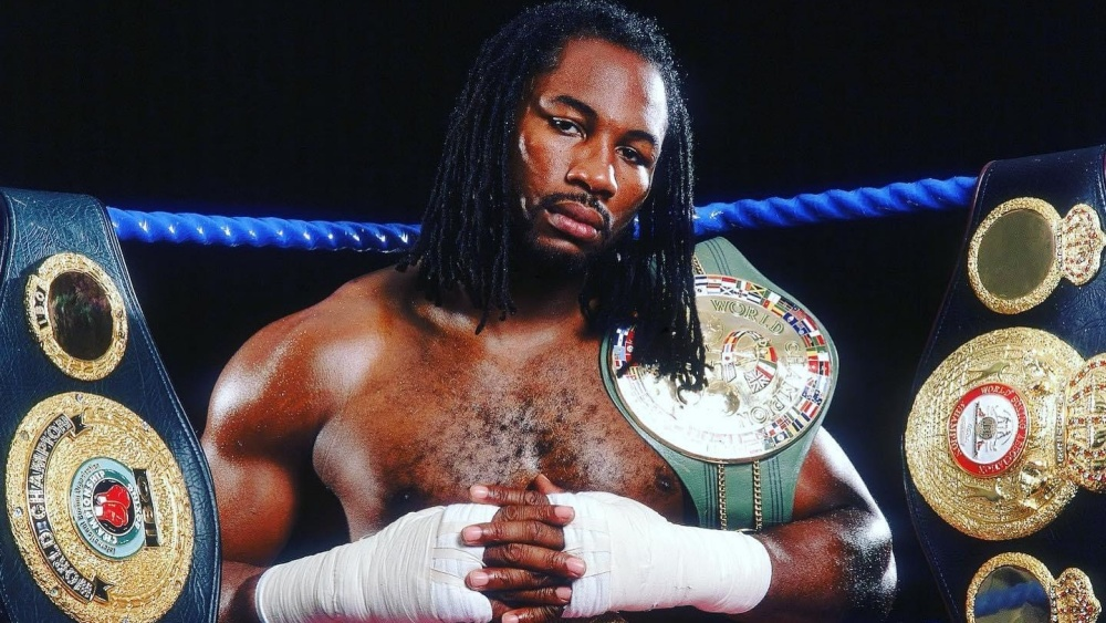 The 5 Greatest British Boxers In History