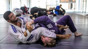 How Important Is Stamina In BJJ?