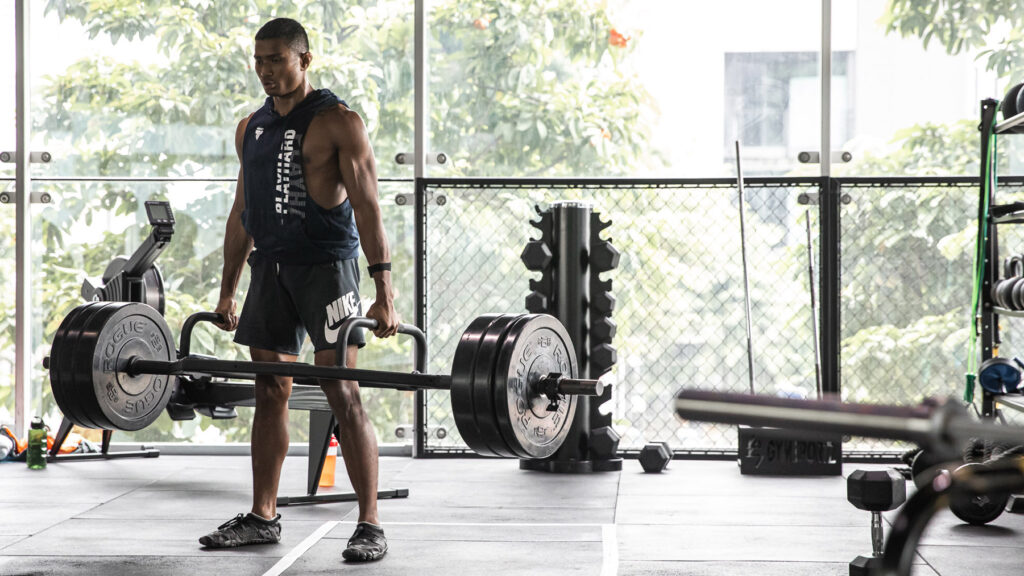 Optimize Your Deadlifts With These 5 Tips