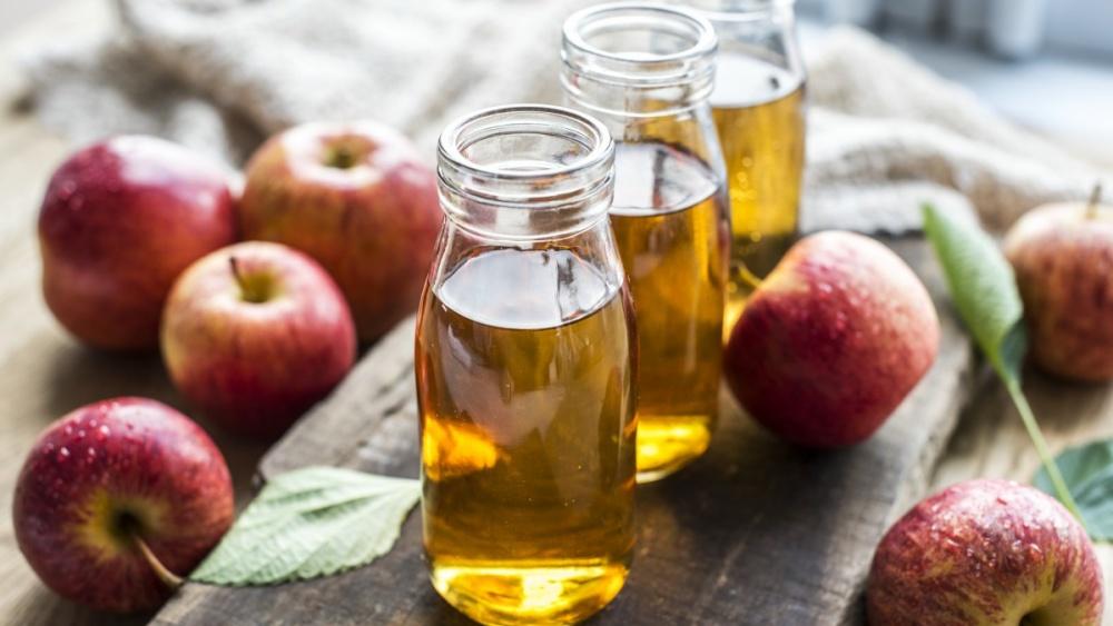 Apple Cider Vinegar: Just How Healthy Is It?