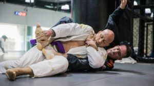 How To Improve Your Back Mount In BJJ