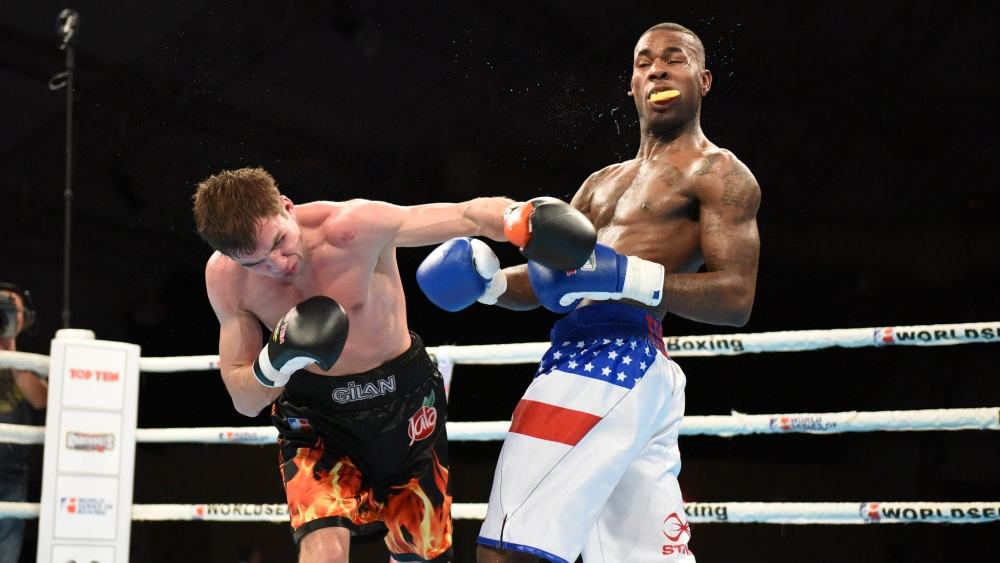 3 Simple Knockout Combinations You Should Have In Your Boxing Arsenal