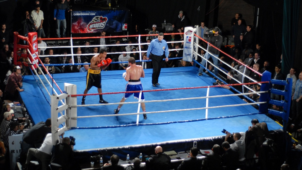 5 Tips To Become More Energy Efficient In The Boxing Ring