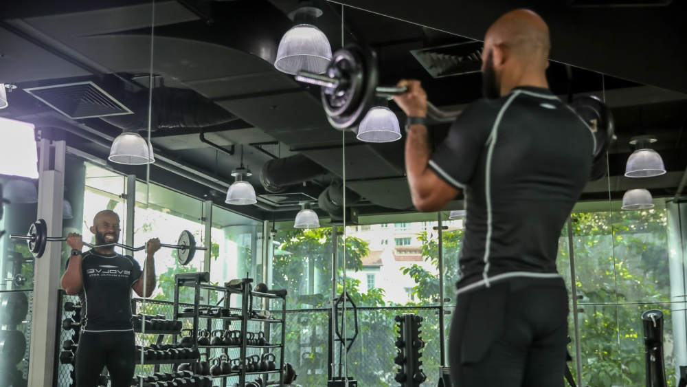Don't Fall For These 5 Gym Myths