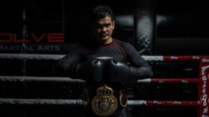 5 Boxing Secrets Only The Pros Can Teach You