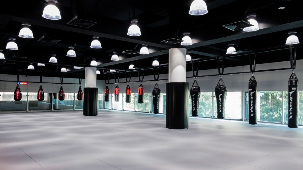 How To Choose A Muay Thai Gym