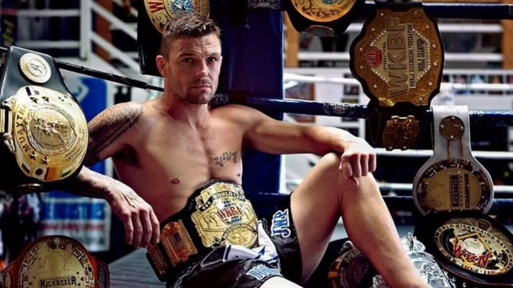 5 Of The Greatest Australian Muay Thai Fighters In History