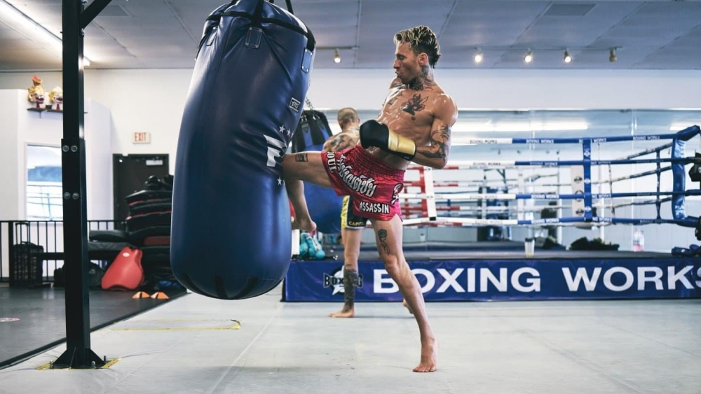 5 Of The Greatest US Muay Thai Fighters In History