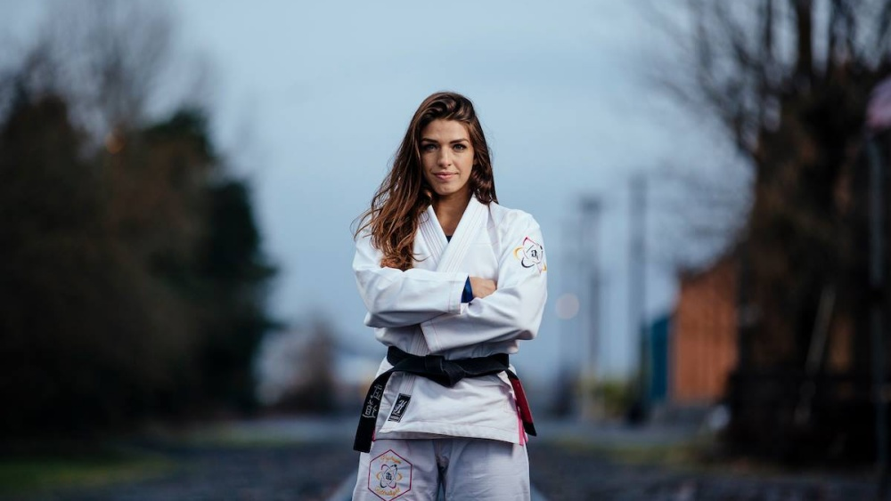 Top 5 BJJ Fighters From The United States (US)