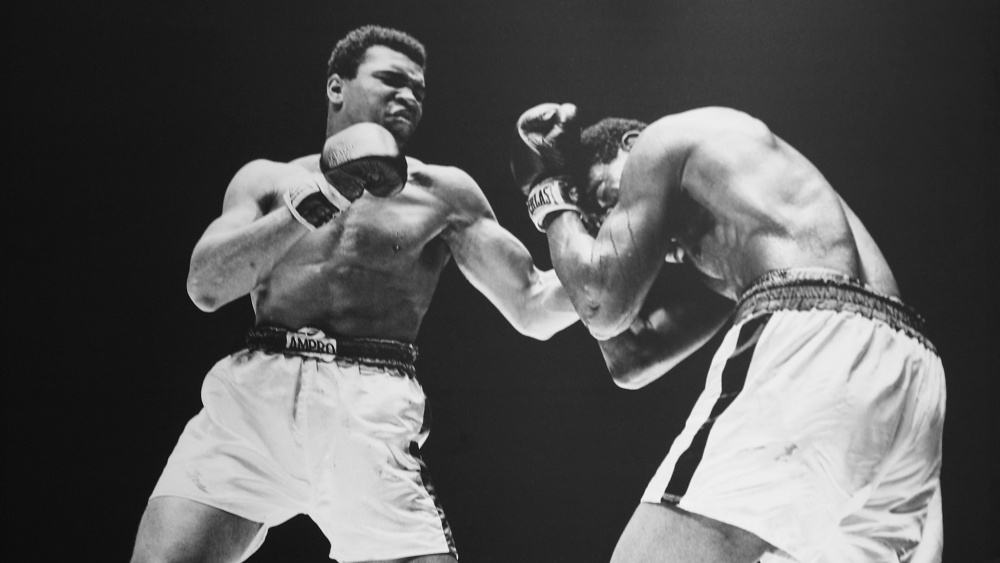 The 5 Greatest American Boxers In History