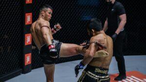 5 Of The Best Muay Femur In Muay Thai History