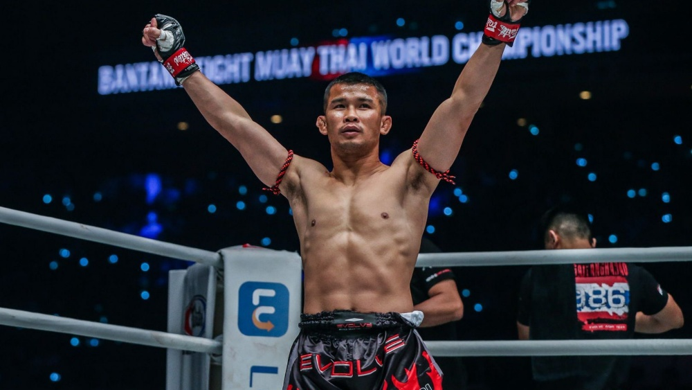 4 Exciting ONE Championship Muay Thai Fights We Want to See In 2021