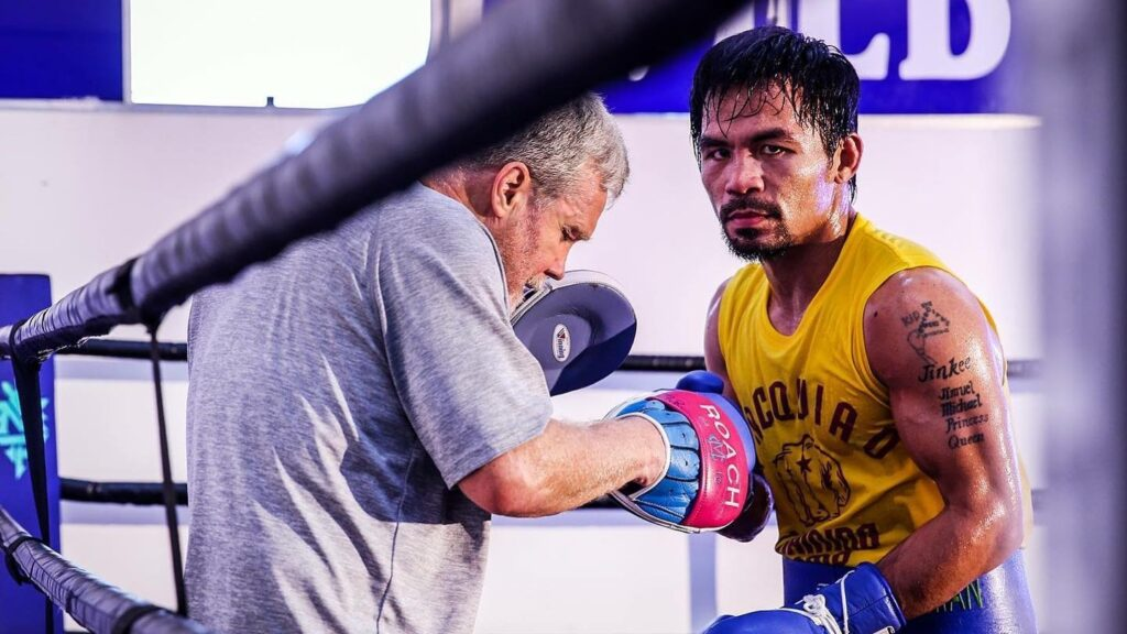 The 5 Greatest Filipino Boxers In History