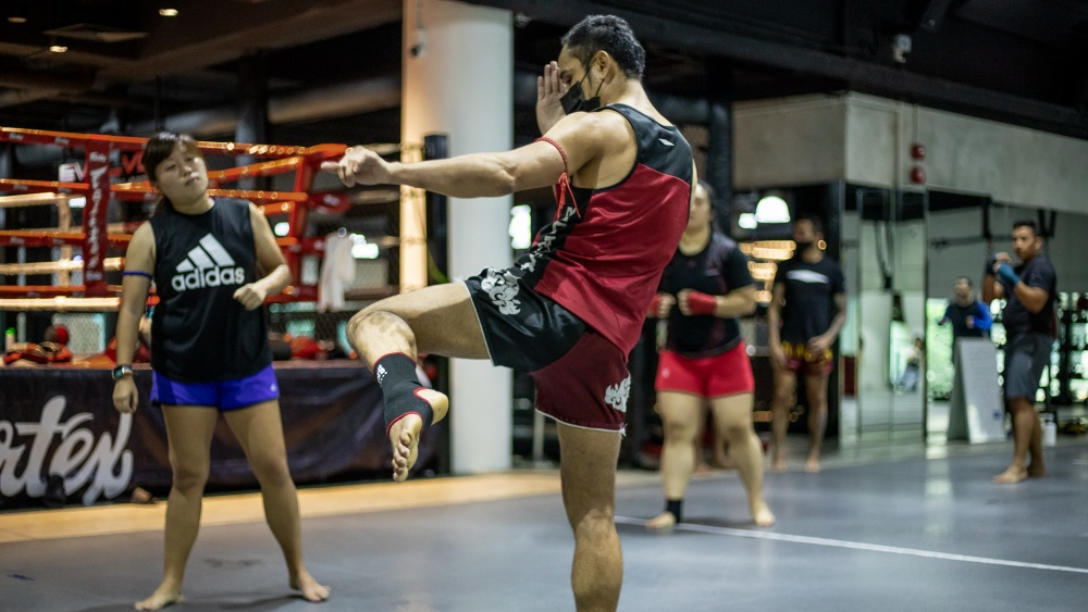 5 Questions You Should Ask Your Instructor During Muay Thai Class