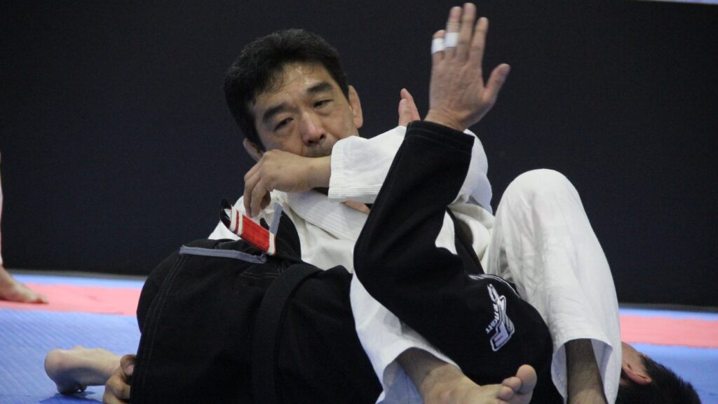 Top 5 Greatest Japanese BJJ Fighters In History