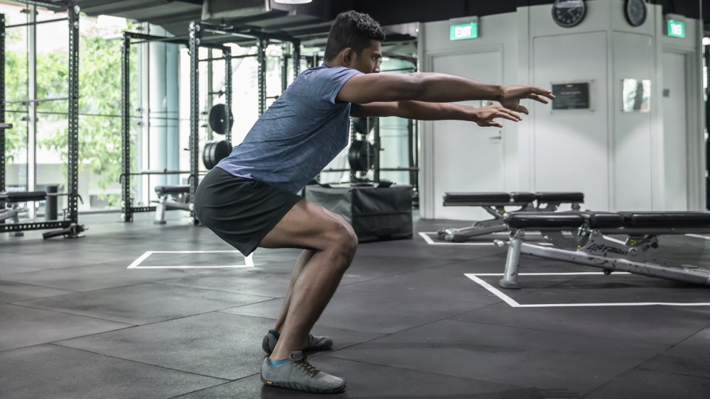 Circuit Training Home Workouts You Don't Need Equipment For