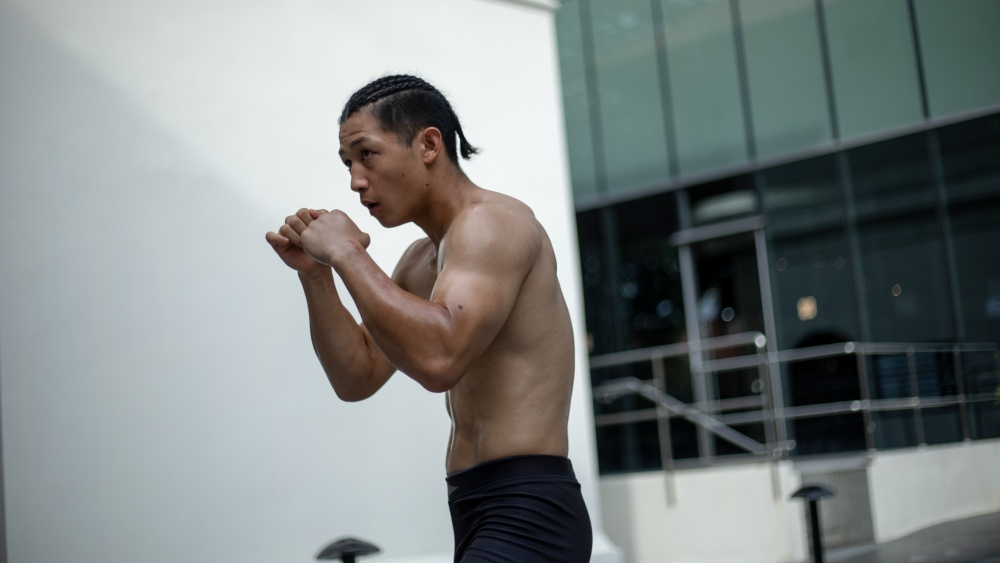 5 Reasons Why Boxing Is Effective For Real-World Self-Defense