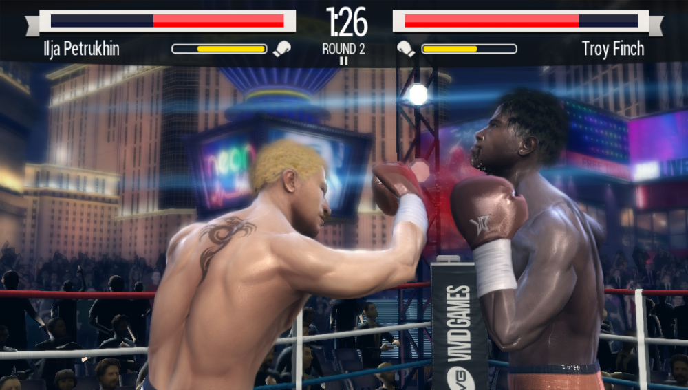 Top 4 Boxing Video Games To Play In 2021