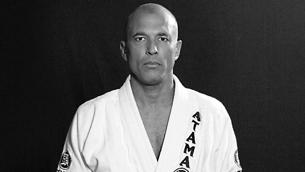 The Prominence And History Of BJJ Legend Royce Gracie