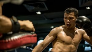 How To Improve Your Stamina For Muay Thai