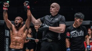 Understanding MMA Scoring Rules and System