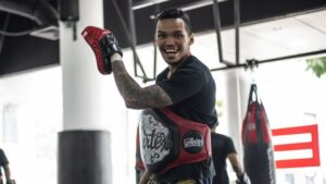 Here's How Muay Thai Changed Evolve MMA Instructor Amir Gani's Life