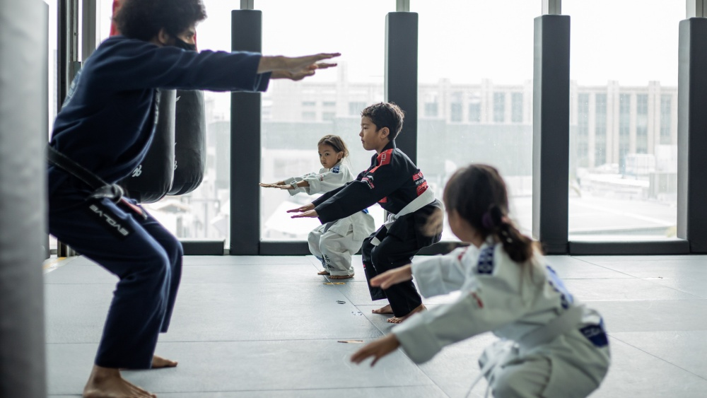 Here's How To Find The Best Martial Arts Program For Kids