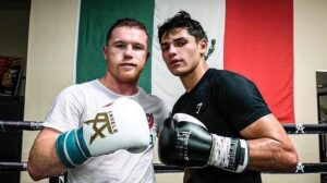 5 Amazing Young Stars To Carry Boxing Into The Future