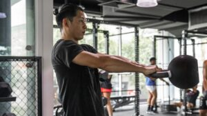 This Circuit Training Routine Will Help You Take Your BJJ Game To The Next Level