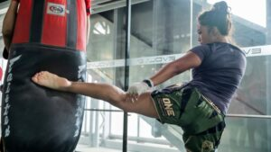 Why Is Muay Thai So Addictive?