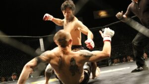 The History And Origins Of Vale Tudo