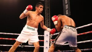 5 Of Boxing's Most Incredible All-Action Superstars