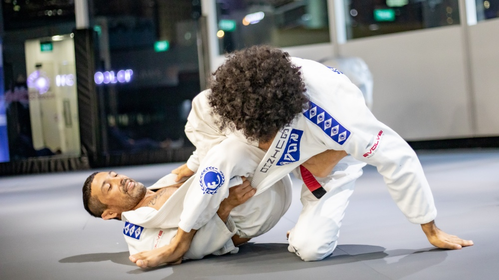 10 Tips To Learn BJJ Quickly
