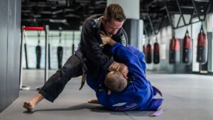 Why Do BJJ Fighters Train In A Gi?