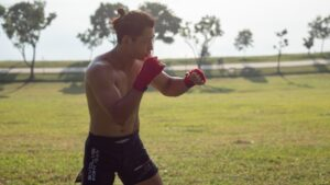 5 Boxing Head Movement Drills For Beginners