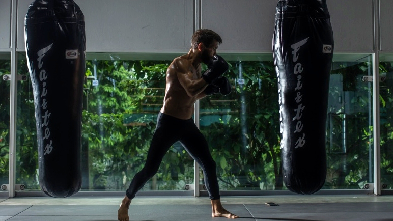 How To Master Balance And Perfect Your Boxing Stance