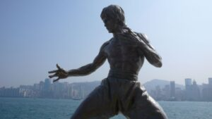 5 Martial Arts Quotes That Are Guaranteed To Inspire You