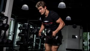 10 Of The Best Dumbbell Workouts For Muscle Building