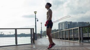 5 Boxing Footwork Drills For Creating Angles
