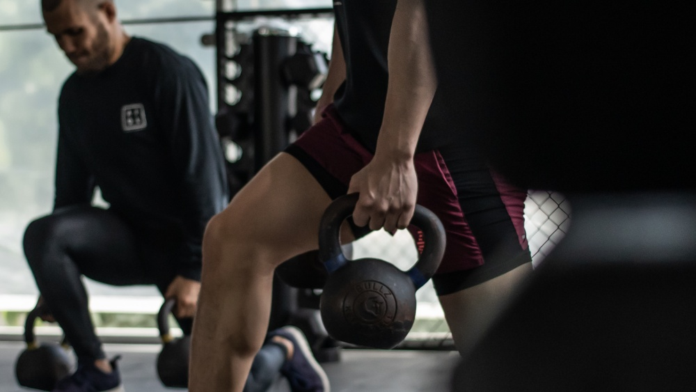 4 Exercises To Strengthen Your Leg Muscles